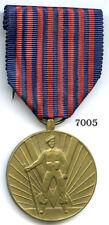 7005 - MEDAILLE BELGE DES VOLONTAIRES 1940