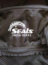 New listing Seals Coastal Tour Kayak Spray Skirt 2.2