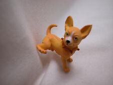 Dollhouse Miniature Animal House Pet Dog Puppy Chihuahua  #Z416