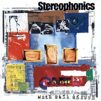 Stereophonics CD Word Gets Around - England (M/EX+)