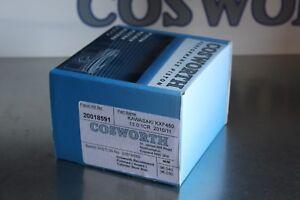 Kawasaki KXF 450 Forged Piston Kit 13:1 CR 96mm COSWORTH High Compression Race