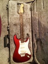 Mid 1980s Fender Stratocaster    Made in Japan  E series   MIJ With Hard Case