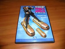 The Naked Gun 2 1/2: The Smell of Fear (DVD 2000 Widescreen) Used Leslie Nielson
