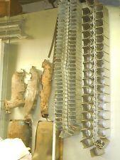 Cone Conveyor Belt For Rowe 487ampnational Icm72 Ice Cream Vending Machine