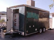 Ready To Operate 2019 Snowball Concession Trailer Used Shaved Ice Stand For Sa