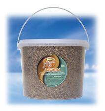 3 Litre Tub of Daphnia Fish Food for Aquarium & Pond 3000ml Tub SN005