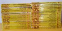 Lotto 49 volumi IL GIALLO ECONOMICO CLASSICO - NEWTON - Wallace Christie ecc...