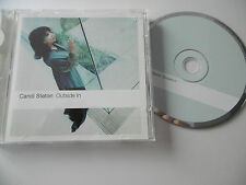 CANDI STATON : OUTSIDE IN CD YOU GOT THE LOVE VOYAGER MIX (USED ON SEX AND CITY)