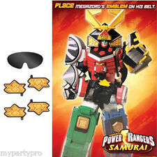 Power Rangers Party Supplies Party Game Birthday Party Supplies free Shipping