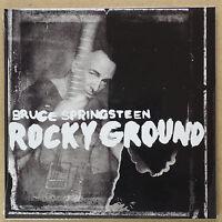 "BRUCE SPRINGSTEEN - Rocky Ground **7""-Vinyl**NEW**sealed**"