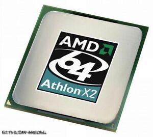 AMD Athlon 64 X2 6000+ 3GHz Socket AM2
