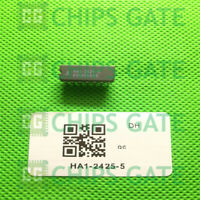 2PCS HA1-2425-5 Encapsulation:CDIP-14,3.2銉瑂 Sample and Hold Amplifiers