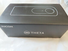 RICOH THETA V METALLIC GREY 360-DEGREE DIGITAL CAMERA BRAND NEW, SEALED