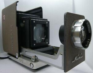 Vintage Minolta Mini 35mm Slide Projector