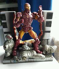Marvel legends Modern Ironman - Series 8