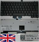 Teclado Qwerty UK DELL Latitude E4310 0N1F1P NSK-DS0BC NEGRO BACKLIT