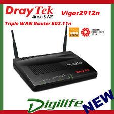 DrayTek Enterprise Routers