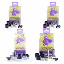 TVR Griffith-Chimaera All Models PowerFlex Front Wishbone Bush Set