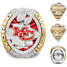 2019-2020 Kansas City Chiefs Super Bowl Championship Ring Premium Size 6-15 New