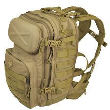 HAZARD 4 PATROL thermo-cap MOLLE Daysack Zaino Pack Zaino Borsa 42L Coyote