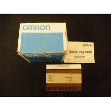PLC SP10-DR-A OMRON SP10DRA