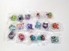 NEW - Lot of 32 Moshi Monsters Mixed - Party Favors - New in package