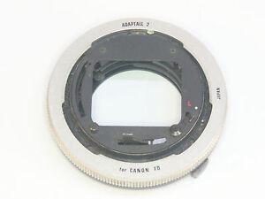 Tamron Adaptall-2 lens mount for Canon FD cameras