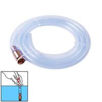 180cm Self Priming Jiggle Syphon Pump Water Fuel Liquid Transfer Siphon Hose UK