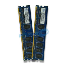 4GB DDR2 800 PC 6400 FOR COMPUTER FIXED COMPATIBLE ALL MERCHE TO COMPUTER