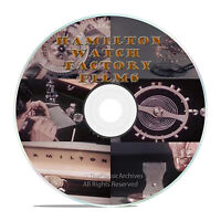 Vintage Telegram, Telegraph and Morse Code American History Films, DVD J33