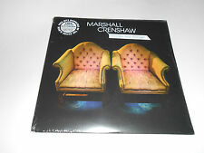 "Marshall Crenshaw Stranger and Stranger Vinyl 10"" EP REcord + MP3 Download"