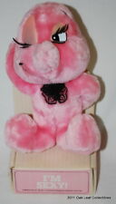 "Kent Toys ""SEXY"" MOODIES Plush Doll - RARE MINT 1984"
