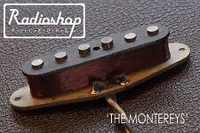 "Radioshop Pickup ""il montereys'S handwound Stratocaster Pickups Set"