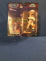 Starting Lineup 1999 Chan Ho Park Action Figure LA Dodgers BRAND NEW SEALED