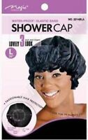 Magic Collection Water Proof -Elastic Band Shower Cap