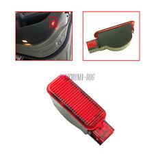 New Red Warning Door Lamp  For Audi A3 A4 A5 A6 A7 A8 Q3 Q5 TT  Skoda 8KD947411