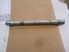 Honda 954 CBR954RR CBR954 CBR900 2002 02 swing arm bolt swingarm shaft