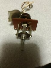 Sansui   G4500 power selector knob