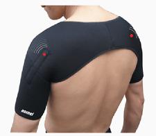 Tutore per stecca doppio medica magnetica Neoprene - protezione protegge spalle