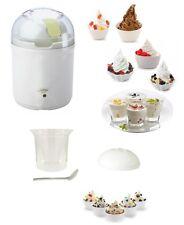 Yogurteria elettrica yogurt fresco fatto in casa CAPRICCIO 1 LITRO 9 WATT