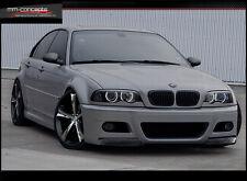 ABS Stoßstange für BMW 3er e46 M3 M Paket Power Performance CSL Frontschürze Neu