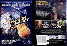 SHAOLIN BASKET - DVD NUOVO E SIGILLATO, PRIMA STAMPA, RARO
