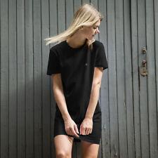Organic cotton t-shirt dress AA1 CLOTHING