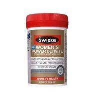 Ultivite Women's Power 40 tabs Swisse