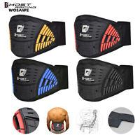 Lumbar Brace Back Support Rubber Belt Waist Strap Pain Relief Lower Back Belt