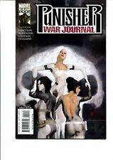 THE PUNISHER WAR JOURNAL #20 VF