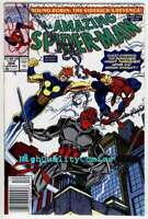 SPIDER-MAN #354, NM+, Punisher, Moon Knight, Amazing, 1963, more in our store