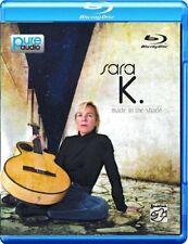 Blu-ray Audio