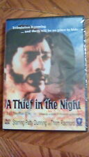 A Thief in the Night (DVD)Patty Dunning MINT!! (Spanish subtitle capable)
