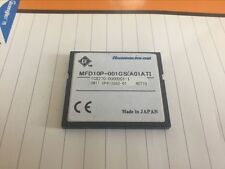 TOSHIBA 1GB CF CompactFlash CF memory card